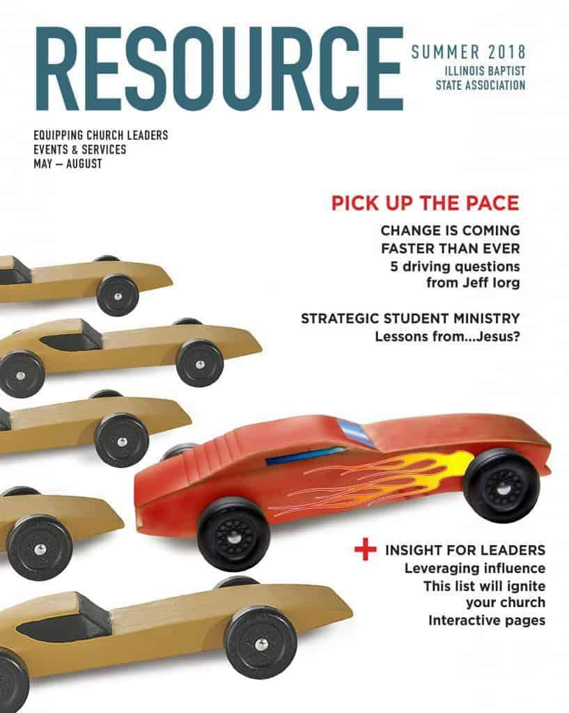 Resource Summer 2018